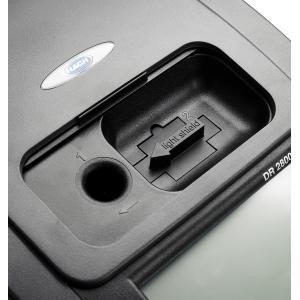 ADAPTADOR CONTRA LUZ EXTERNA LIGHT SHIELD DR2800/2700/3800
