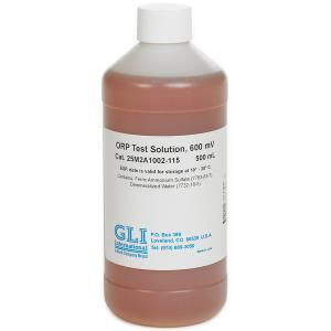 SOLUCAO TAMPAO ORP 600MV 500ML