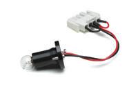 LAMPADA TUNGSTENIO HPLC 1100/1200 E UV-VIS 8453 1UN