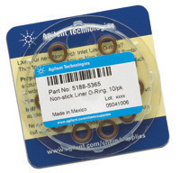 ANEL VEDACAO O-RING FLUOROCARBONO PCT 10UN