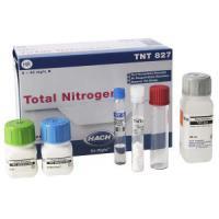NITROGENIO TOTAL REAGENTE TNTPLUS 5-40MG/L N 25UN