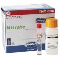 NITRATO REAGENTE TNTPLUS 5-35MG/L NO3-N 25UN