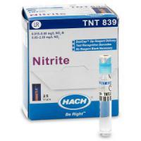 NITRITO REAGENTE TNTPLUS 0,05-2,00MG/L NO2 25UN
