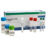 NITROGENIO TOTAL KJELDAHL TKN TNTPLUS 0-16MGL N 25 TESTES