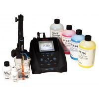 KIT MEDIDOR BANCADA ORION STAR A211 PH