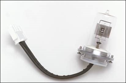 FONTE DEUTERIO HPLC 1100/1200 VWD 1UN