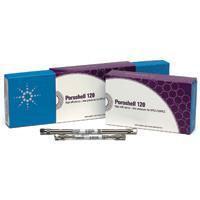 COLUNA HPLC POROSHELL 120 EC-C18 2,1 X 75MM 2,7UM
