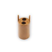 ADAPTADOR TUBOS CONICOS DE 15 ML USO ROTOR TX-150, JOGO 4 UN