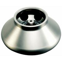 ROTOR  ANGULO FIXO PARA 06 TUBOS DE 100 ML, HIGH CONIC II